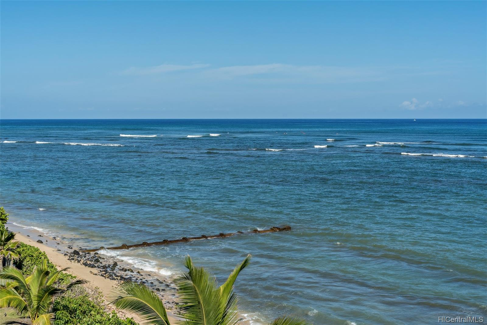 Sunset Shores condo # 502, Waialua, Hawaii - photo 9 of 25