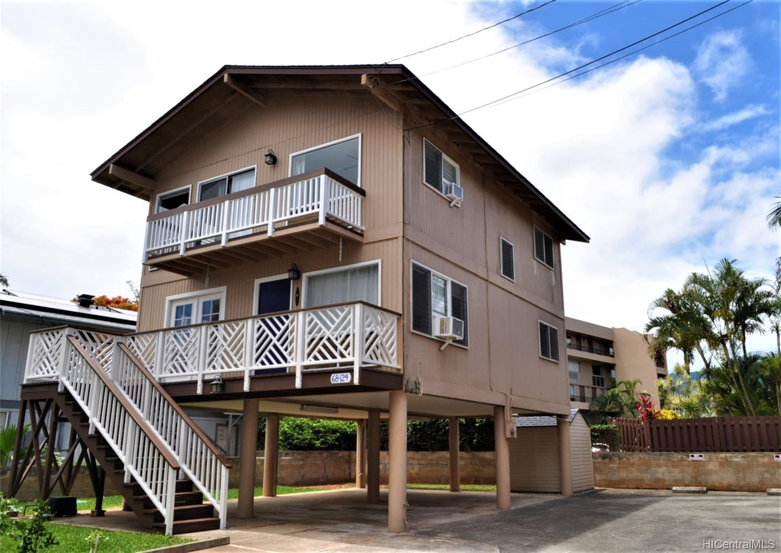 68-124 Au Street Waialua - Rental - photo 2 of 15