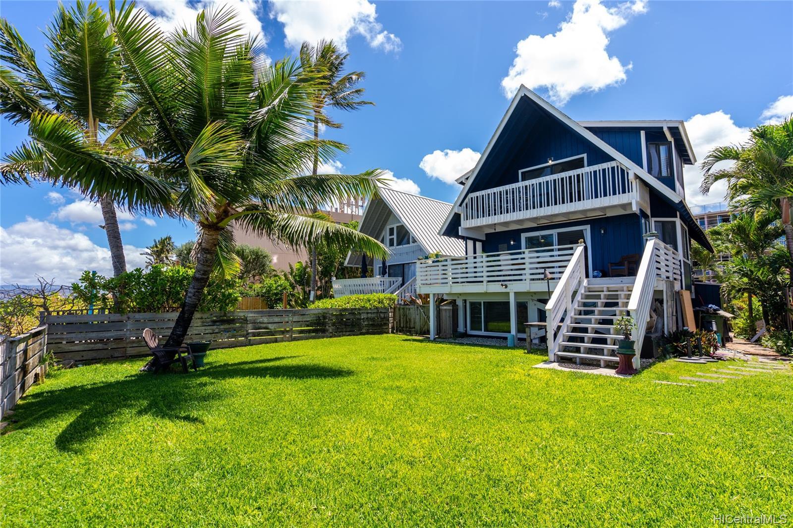 68-169  Au Street Waialua, North Shore home - photo 24 of 25
