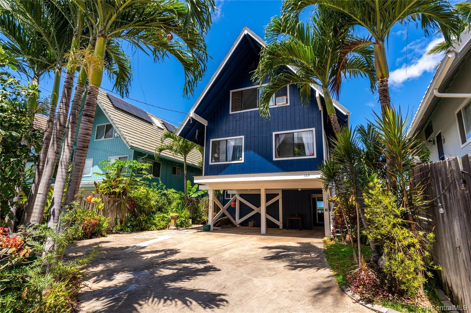 68-169  Au Street Waialua, North Shore home - photo 5 of 25