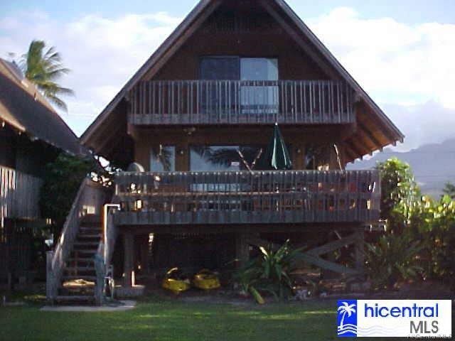 68181  Au St Waialua, North Shore home - photo 1 of 8