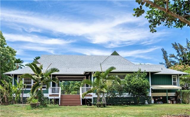 68-310  Kikou St Mokuleia, North Shore home - photo 2 of 25