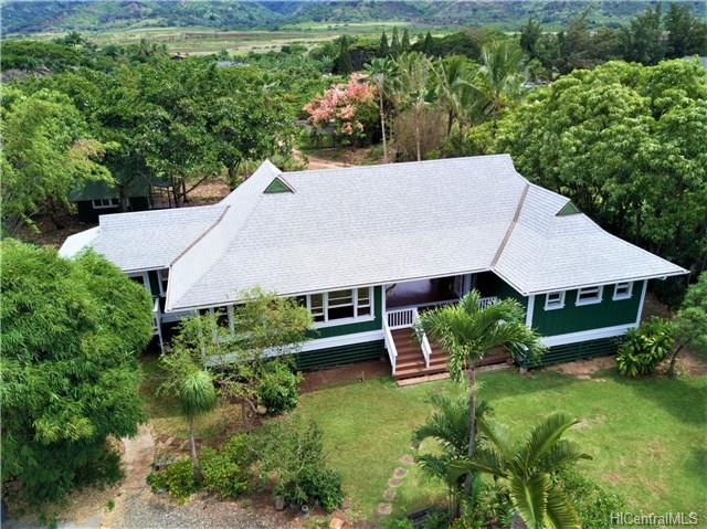 68-310  Kikou St Mokuleia, North Shore home - photo 5 of 25