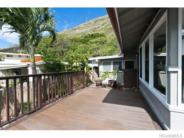 684  Hao St Aina Haina Area, Diamond Head home - photo 16 of 20