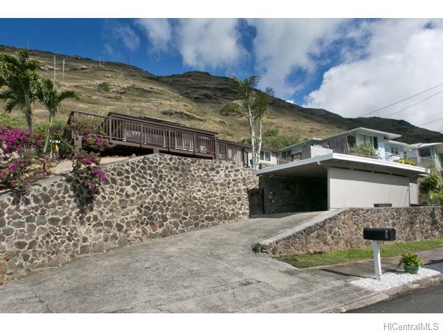 684  Hao St Aina Haina Area, Diamond Head home - photo 20 of 20