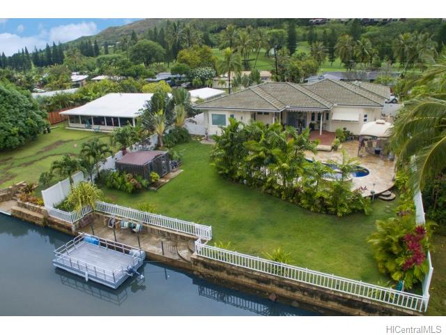 684  Iana St Enchanted Lake, Kailua home - photo 20 of 21