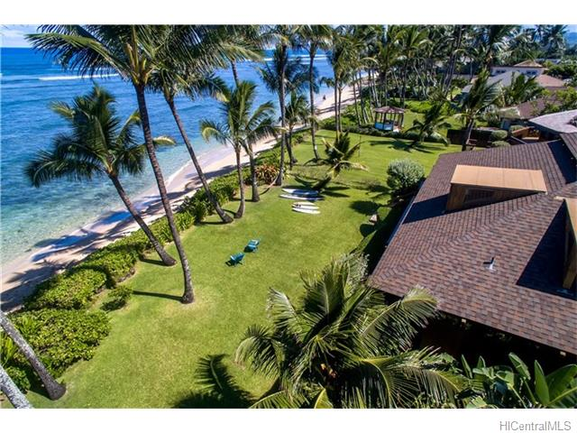 68-415  Crozier Dr Mokuleia, North Shore home - photo 1 of 22