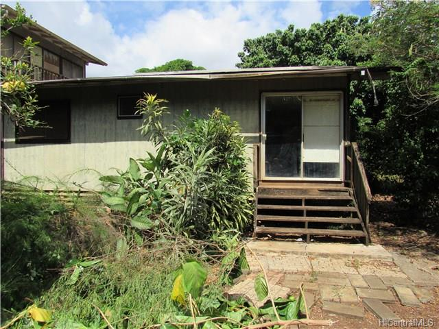 68-420  Olohio St Mokuleia, North Shore home - photo 2 of 5