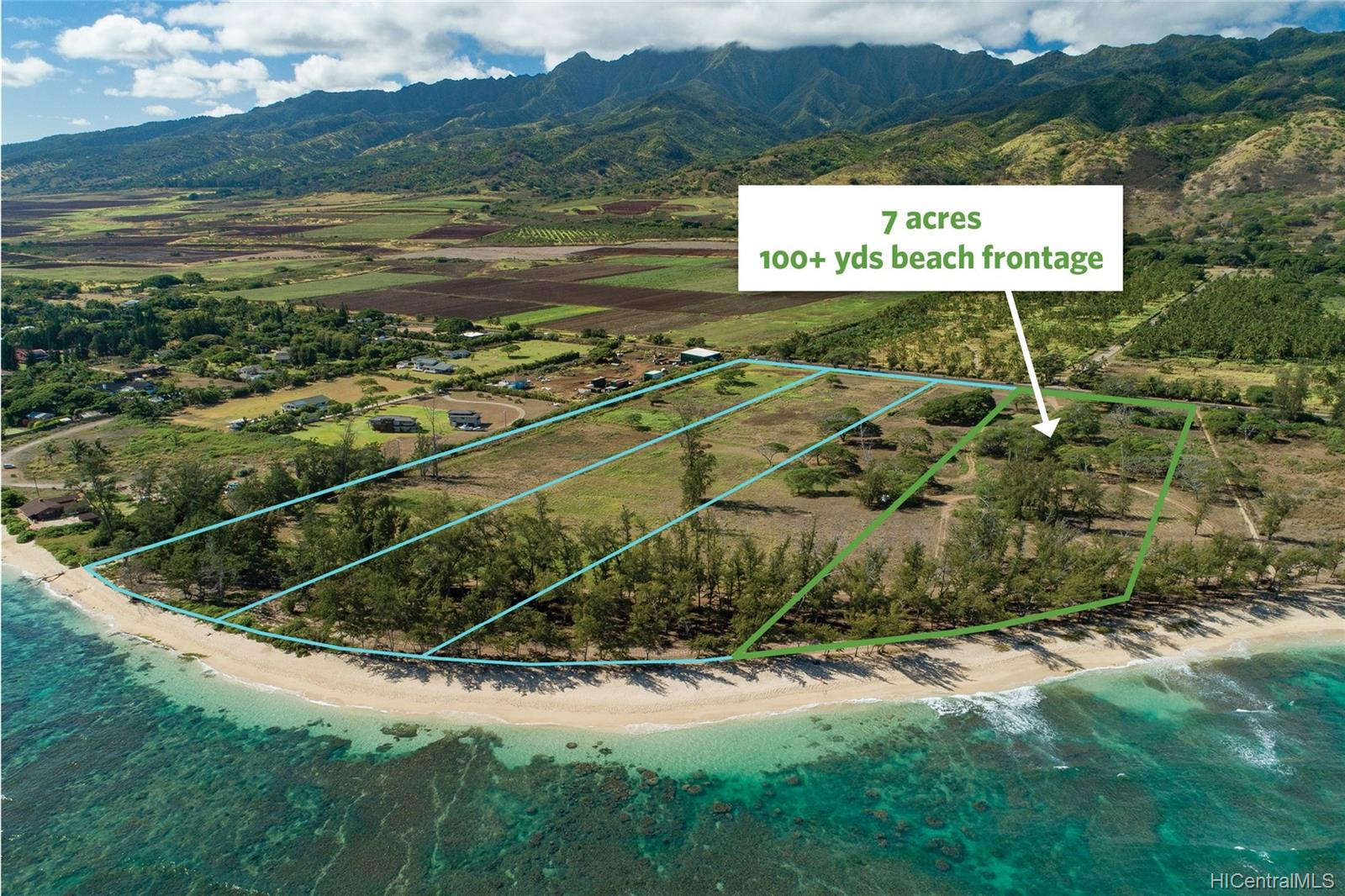 68-439 Farrington Hwy  Waialua, Hi 96791 vacant land - photo 1 of 11