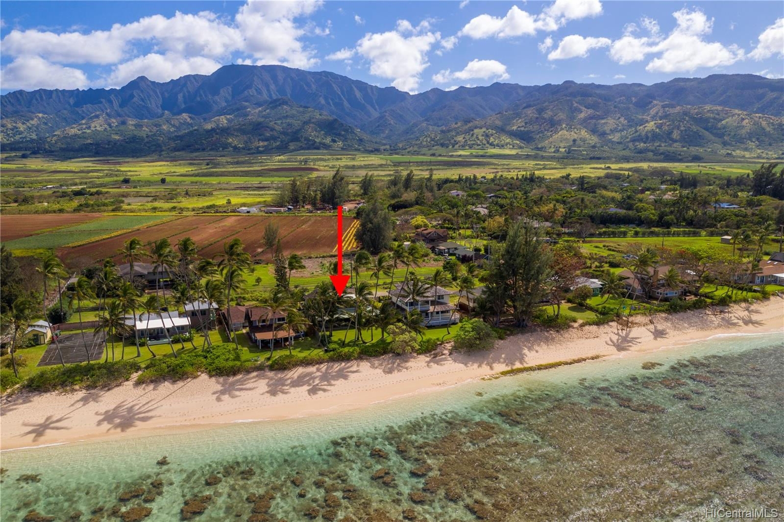 68-457  Crozier Drive Mokuleia, North Shore home - photo 9 of 25