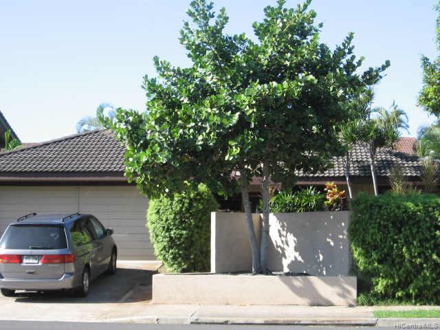 6855  Hawaii Kai Dr Marina West, Hawaii Kai home - photo 2 of 10