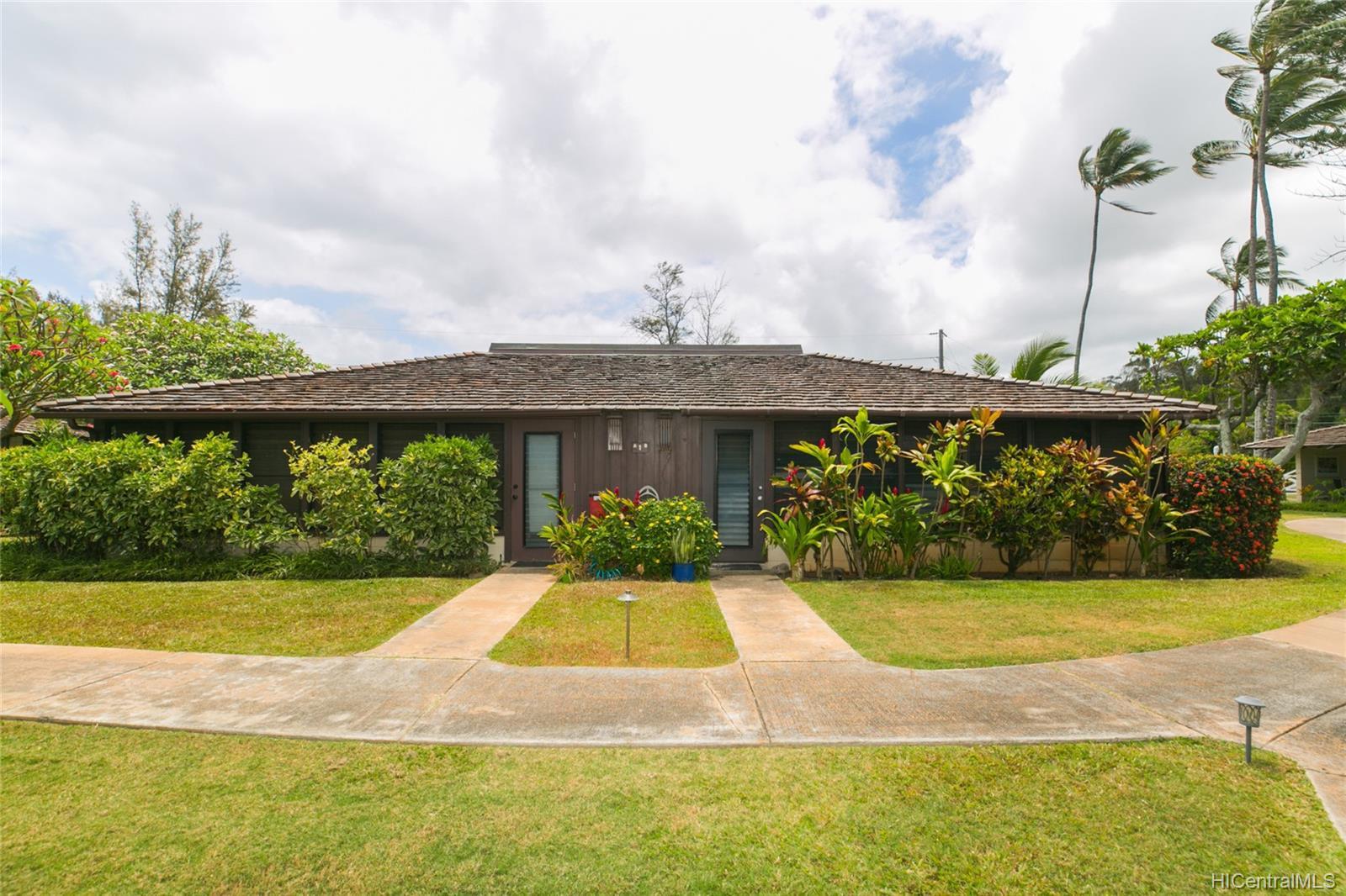 Mokuleia Beach Colony condo # 1B, Waialua, Hawaii - photo 1 of 25