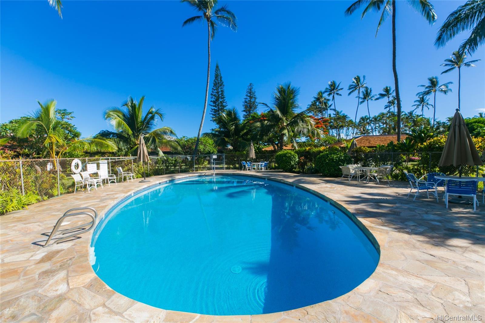Mokuleia Beach Colony condo # 1B, Waialua, Hawaii - photo 15 of 25