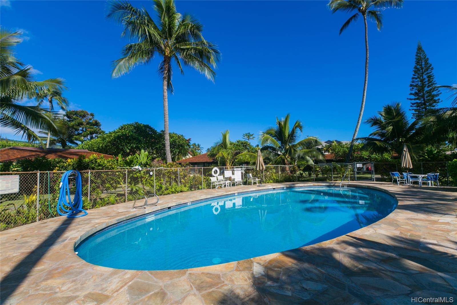 Mokuleia Beach Colony condo # 1B, Waialua, Hawaii - photo 16 of 25