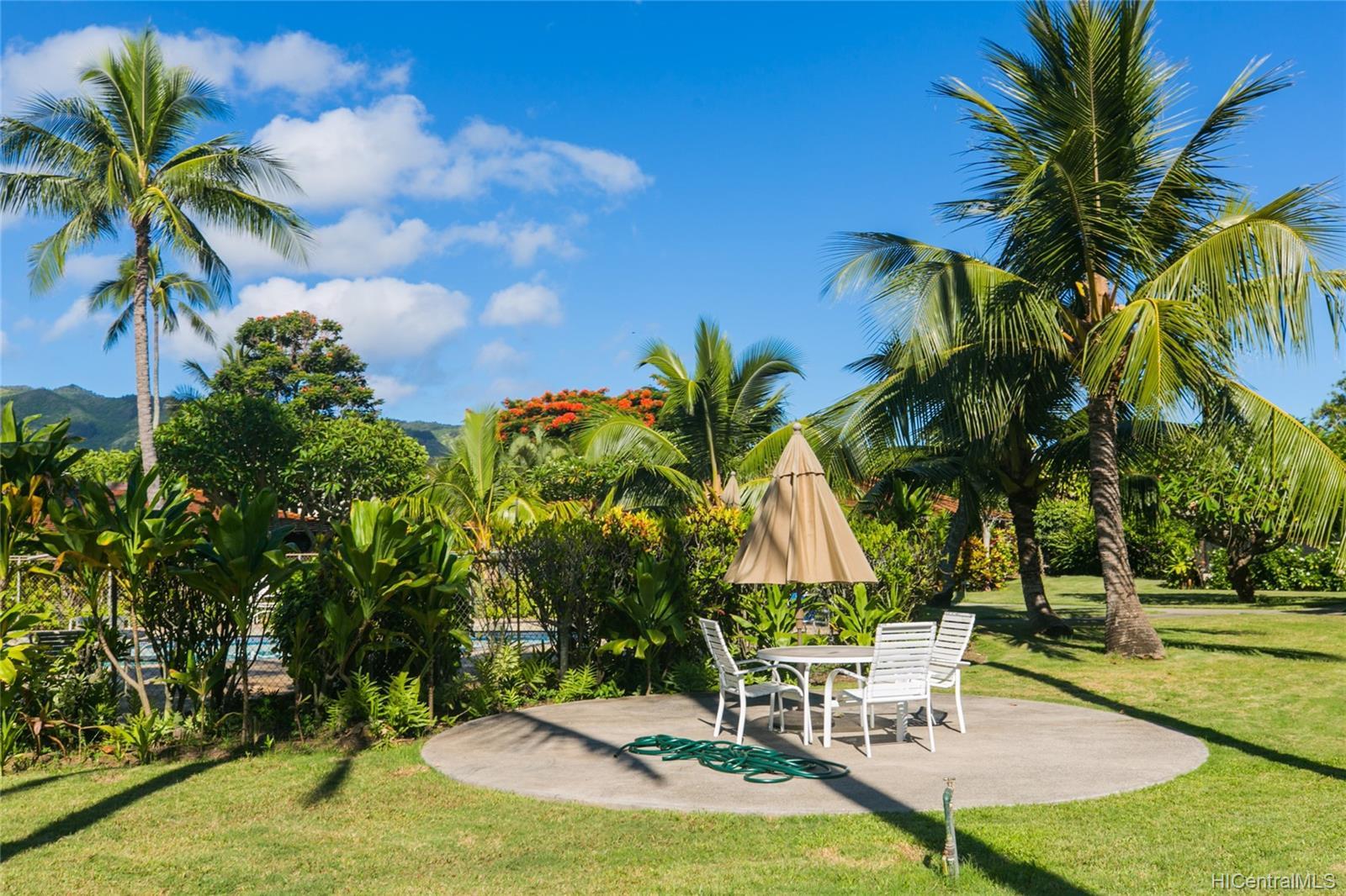 Mokuleia Beach Colony condo # 1B, Waialua, Hawaii - photo 17 of 25