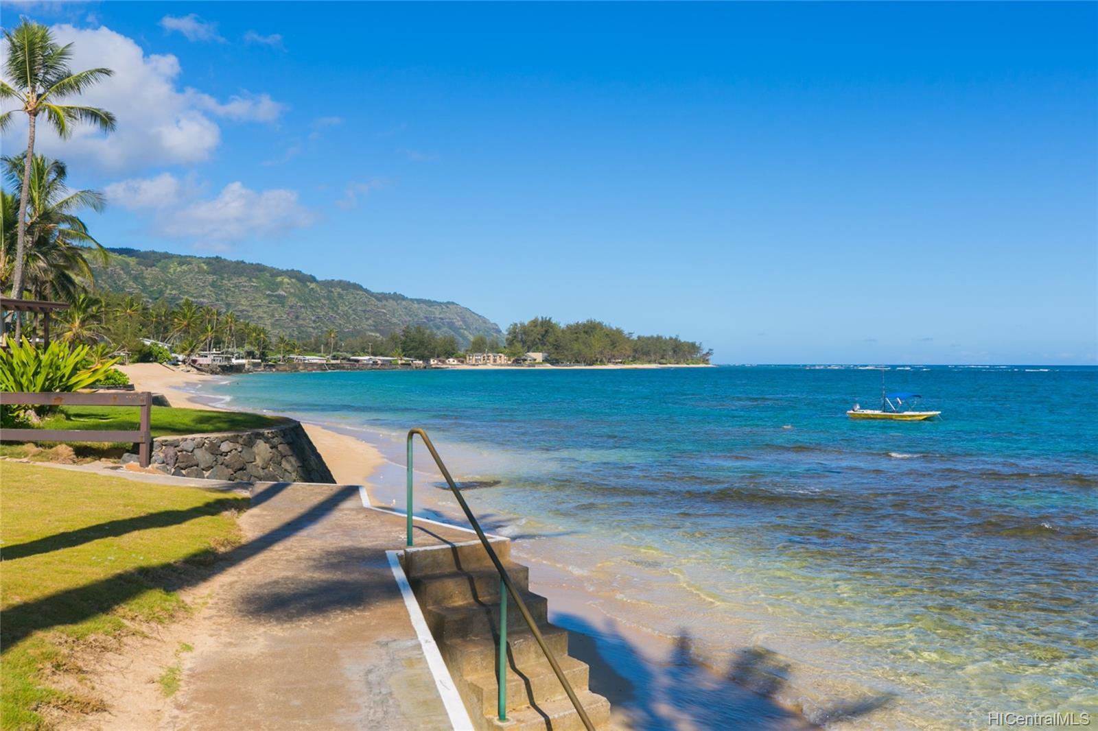 Mokuleia Beach Colony condo # 1B, Waialua, Hawaii - photo 25 of 25