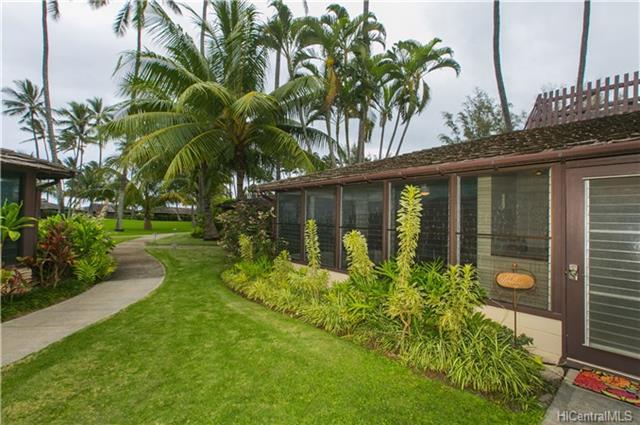 Mokuleia Beach Colony Condo 4a Waialua Hawaii Photo 1 Of 24