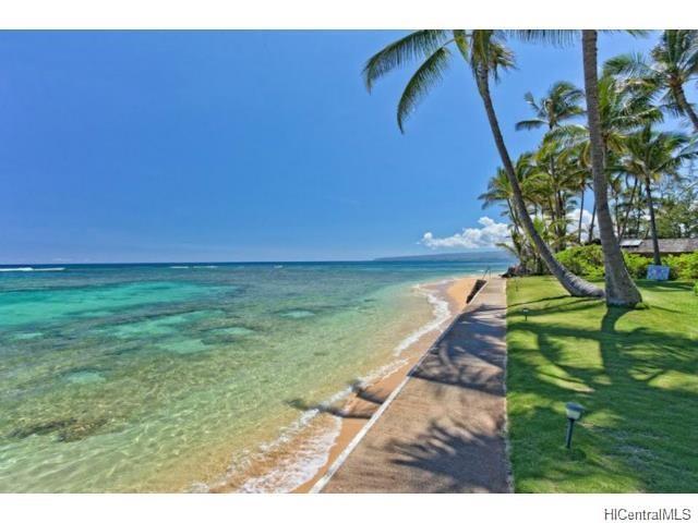 Mokuleia Beach Colony Condo 5b Waialua Hawaii Photo 1 Of 22