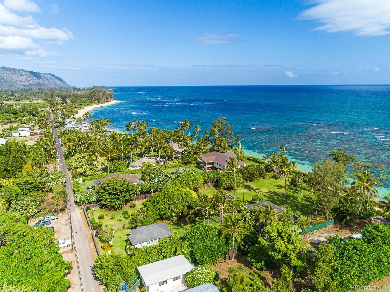 68-631 Crozier Drive  Waialua, Hi 96791 vacant land - photo 3 of 20