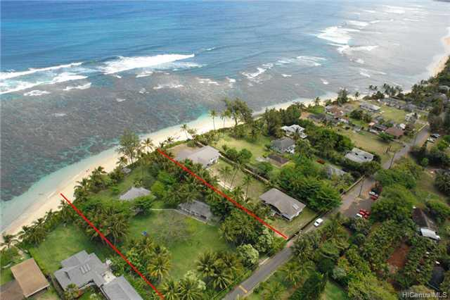68657  Crozier Dr Mokuleia, North Shore home - photo 10 of 10