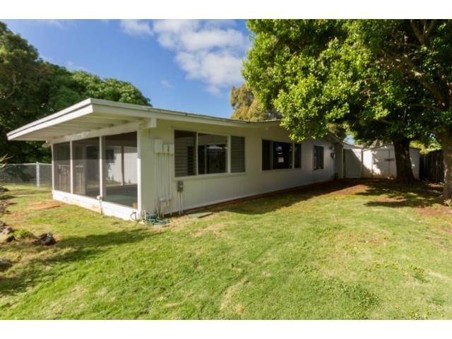 687  Paopua Loop Enchanted Lake, Kailua home - photo 8 of 22