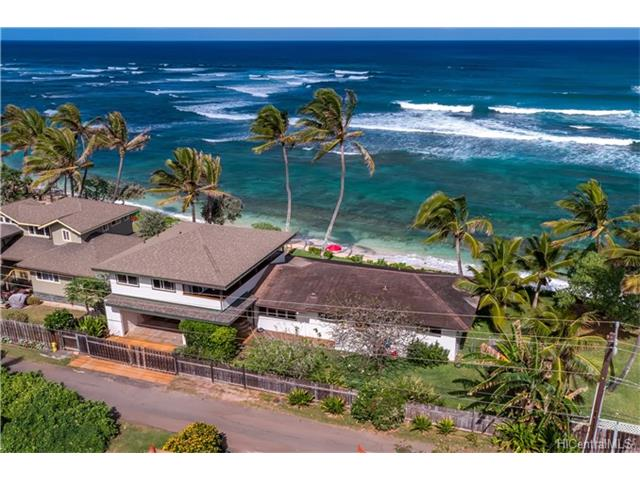 68-751  Crozier Dr Mokuleia, North Shore home - photo 1 of 19