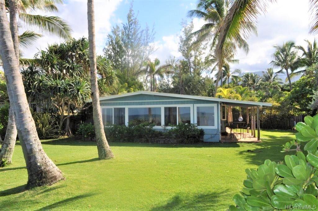 68-777 Crozier Drive Waialua - Rental - photo 1 of 15