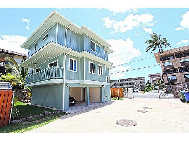 6885  Au St Waialua, North Shore home - photo 1 of 18