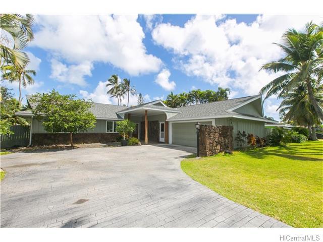 689  Milokai St Kaimalino, Kailua home - photo 2 of 25