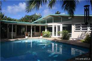 689  Old Mokapu Rd Kaimalino, Kailua home - photo 1 of 10