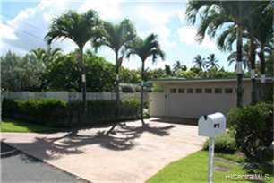 689  Old Mokapu Rd Kaimalino, Kailua home - photo 10 of 10