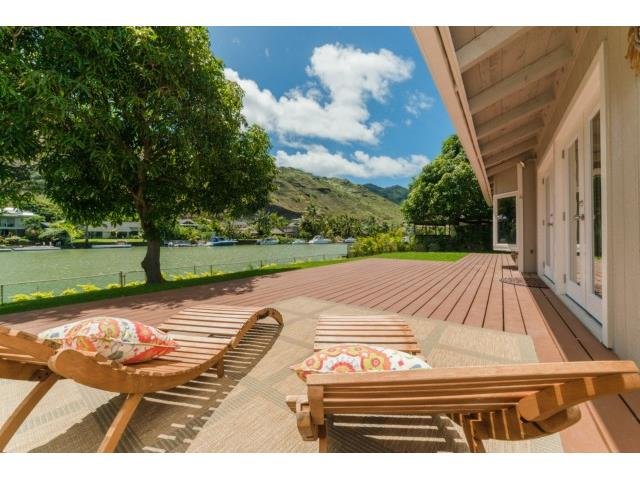 6901  Niumalu Loop Mariners Cove, Hawaii Kai home - photo 19 of 25