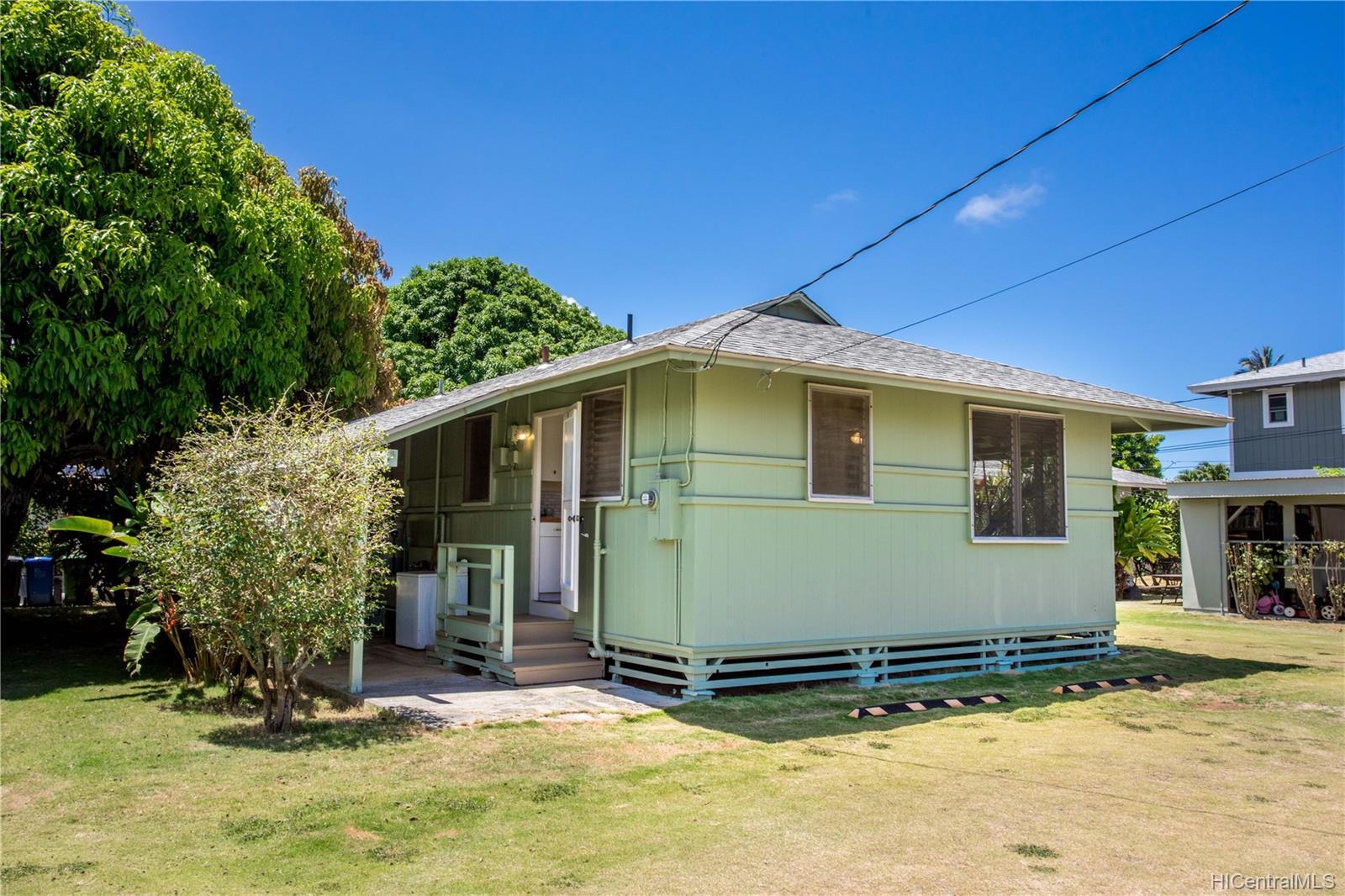 691  Kihapai Street Coconut Grove, Kailua home - photo 15 of 22