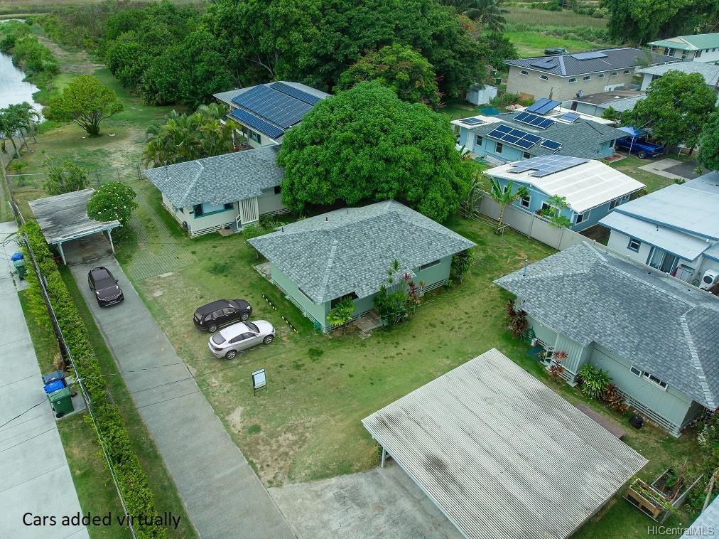 691  Kihapai Street Coconut Grove, Kailua home - photo 18 of 22