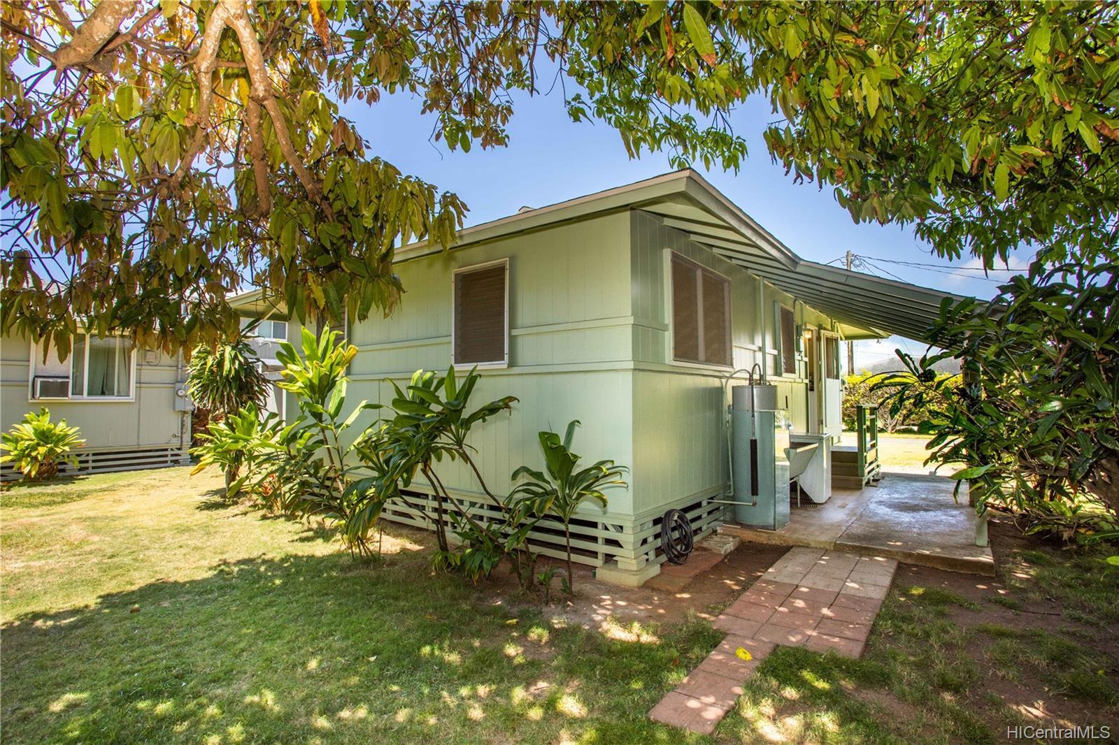 691  Kihapai Street Coconut Grove, Kailua home - photo 19 of 22