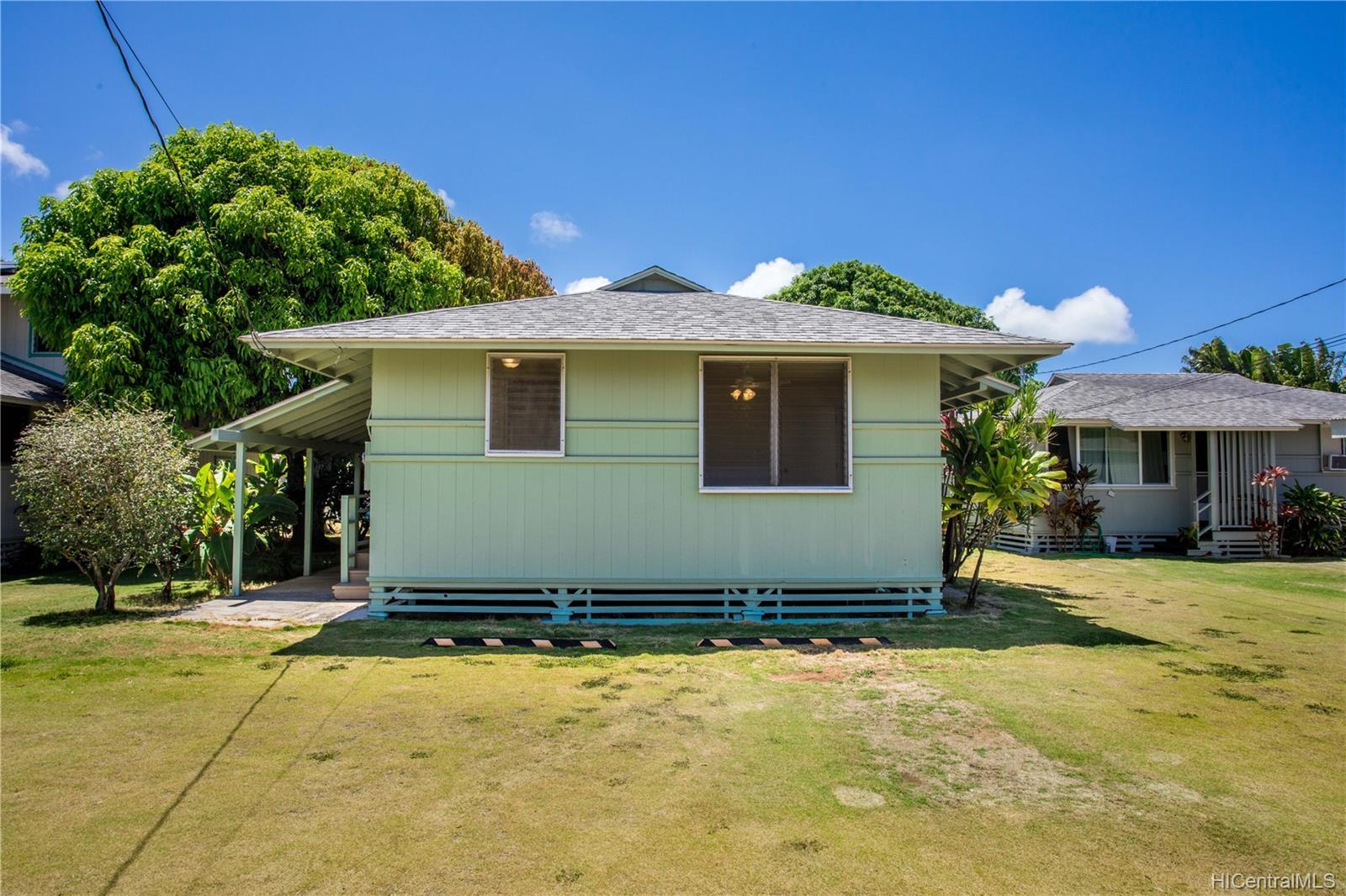 691  Kihapai Street Coconut Grove, Kailua home - photo 20 of 22
