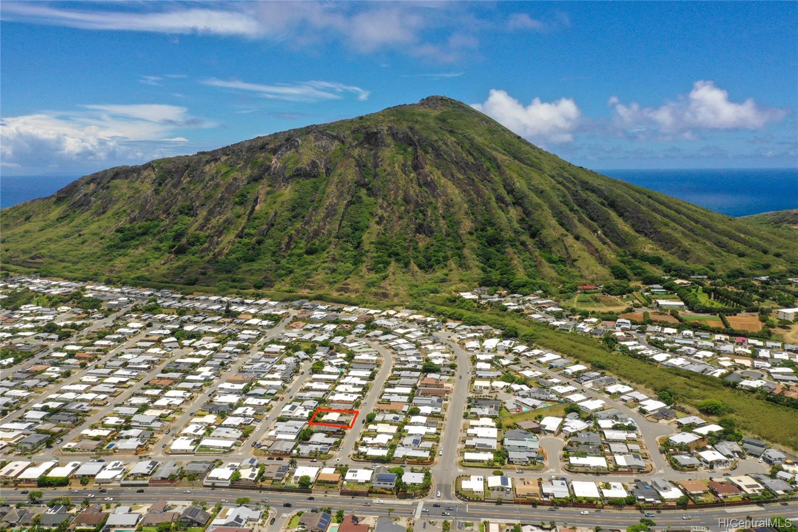 694  Kalalea Street Koko Head Terrace, Hawaii Kai home - photo 25 of 25