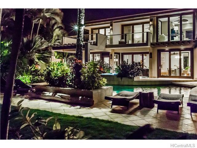 6942  Kalanianaole Hwy Luna Kai, Hawaii Kai home - photo 1 of 25