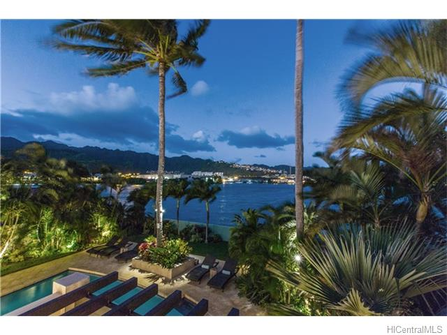 6942  Kalanianaole Hwy Luna Kai, Hawaii Kai home - photo 2 of 25
