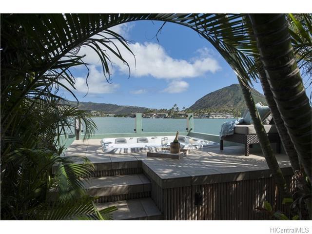 6942  Kalanianaole Hwy Luna Kai, Hawaii Kai home - photo 17 of 25