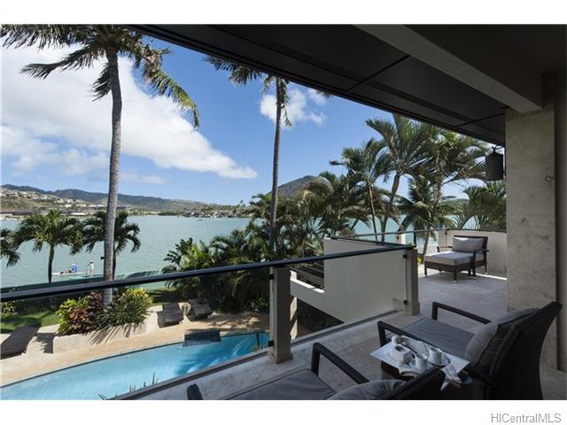 6942  Kalanianaole Hwy Luna Kai, Hawaii Kai home - photo 18 of 25