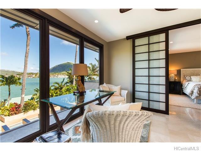 6942  Kalanianaole Hwy Luna Kai, Hawaii Kai home - photo 20 of 25