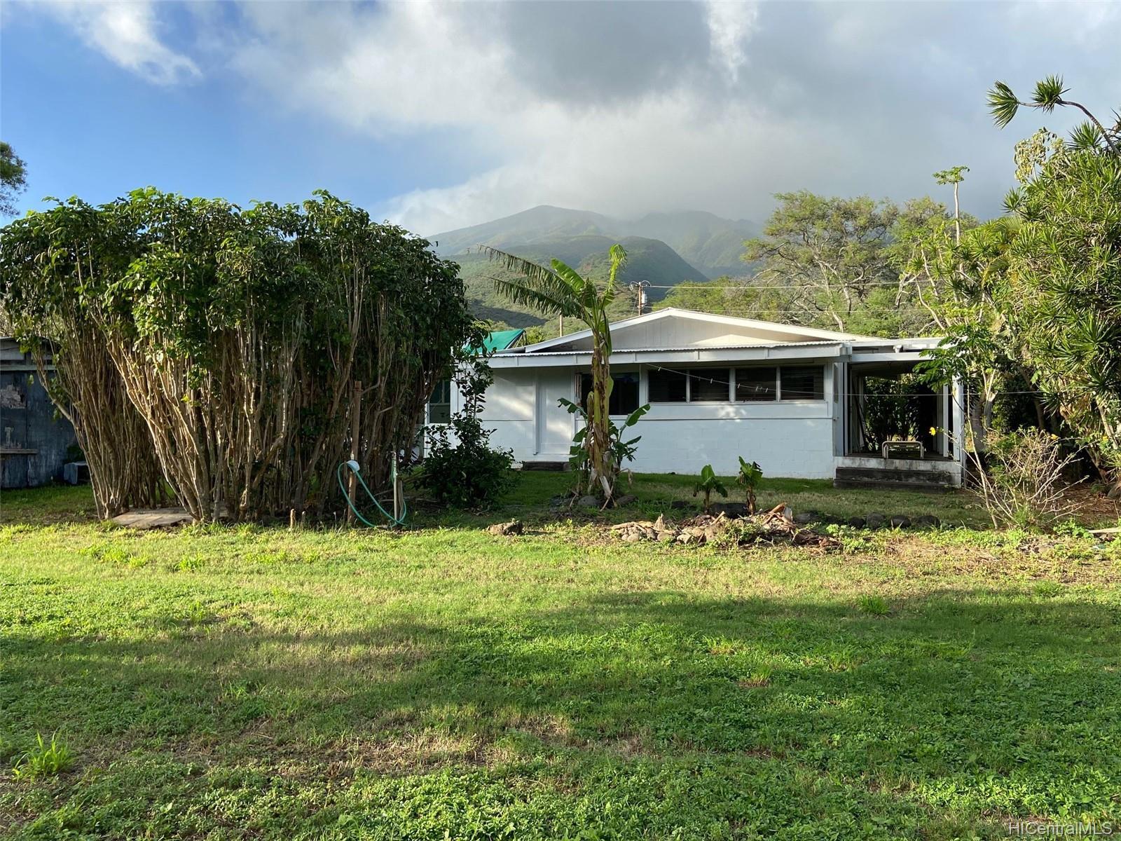 6944  Kamehameha V Hwy Molokai East, Molokai home - photo 5 of 12
