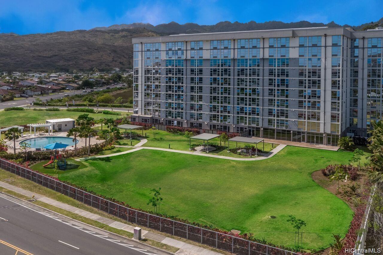 Hale Ka Lae condo # 2616, Honolulu, Hawaii - photo 14 of 14