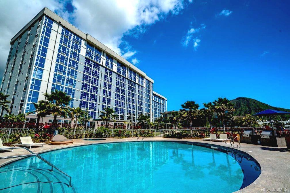 Hale Ka Lae condo # 3601, Honolulu, Hawaii - photo 3 of 3
