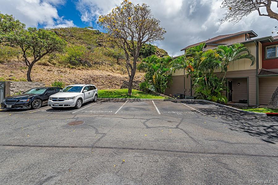 7012 Hawaii Kai Drive townhouse # 907, Honolulu, Hawaii - photo 24 of 25