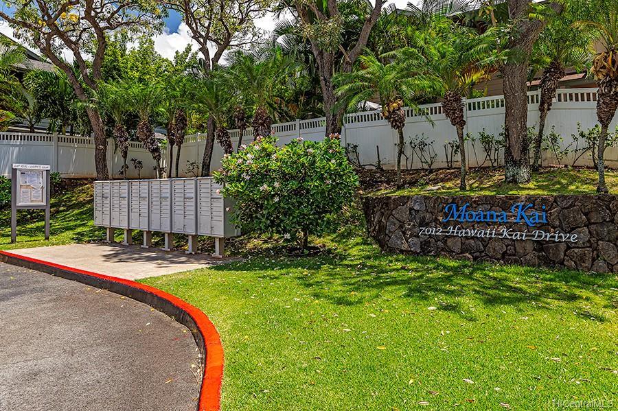 7012 Hawaii Kai Drive townhouse # 907, Honolulu, Hawaii - photo 25 of 25