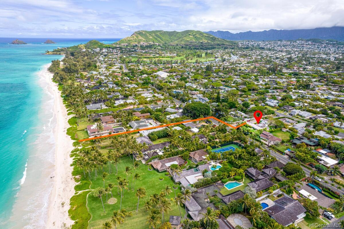 71  S Kalaheo Ave Kuulei Tract, Kailua home - photo 2 of 16