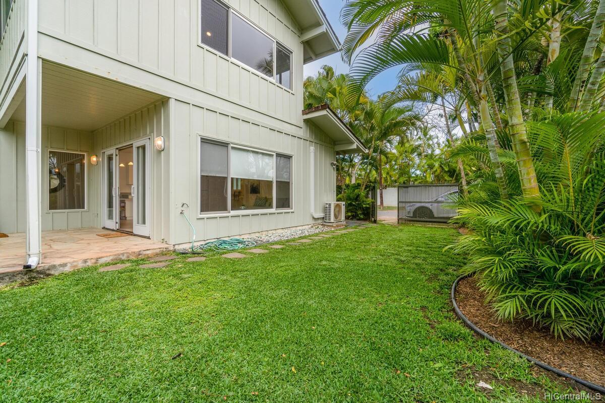 71  S Kalaheo Ave Kuulei Tract, Kailua home - photo 16 of 16