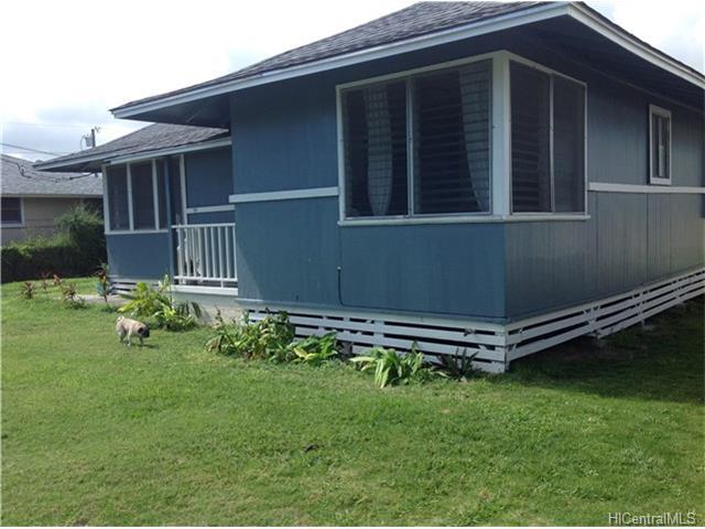 711  Kalolina Pl Coconut Grove, Kailua home - photo 2 of 8